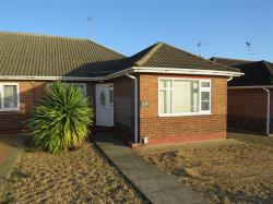 Semi - Detached Bungalow For Sale  Peterborough Cambridgeshire PE4