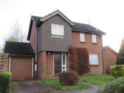 Detached House For Sale Werrington Peterborough Cambridgeshire PE4