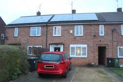 Terraced House For Sale  Peterborough Cambridgeshire PE4