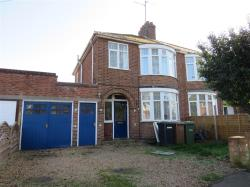 Semi Detached House For Sale Walton Peterborough Cambridgeshire PE4