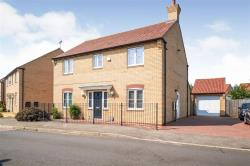 Detached House For Sale Sawtry Huntingdon Cambridgeshire PE28