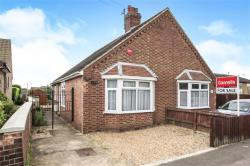 Semi - Detached Bungalow For Sale Eye Peterborough Lincolnshire PE6