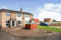 Semi Detached House For Sale Langtoft Peterborough Lincolnshire PE6