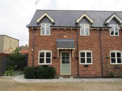 Semi Detached House For Sale Crowland Peterborough Lincolnshire PE6