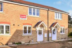 Terraced House For Sale Eye Peterborough Lincolnshire PE6