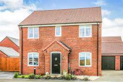 Detached House For Sale Crowland Peterborough Lincolnshire PE6