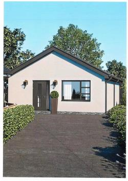 Detached Bungalow For Sale Thorney Peterborough Lincolnshire PE6