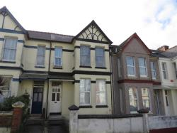 Flat For Sale Peverell Plymouth Devon PL3