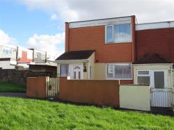 Terraced House For Sale Southway Plymouth Devon PL6
