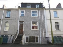 Flat For Sale Arundel Crescent Plymouth Devon PL1