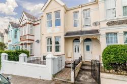 Flat For Sale Peverell Plymouth Devon PL2