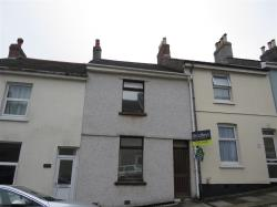 Terraced House For Sale Laira Plymouth Devon PL3