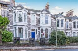 Flat For Sale North Hill Plymouth Devon PL4