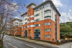 Flat For Sale 28 Central Park Avenue Plymouth Devon PL4