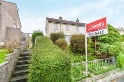 Terraced House For Sale Whitleigh Plymouth Devon PL5