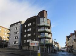 Flat For Sale Central Plymouth Devon PL4