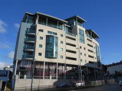 Flat For Sale The Crescent Plymouth Devon PL1