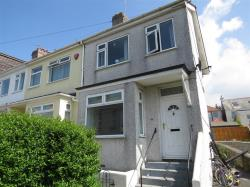 Terraced House For Sale Peverell Plymouth Devon PL2