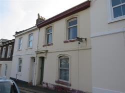 Terraced House For Sale Morice Town Plymouth Devon PL2