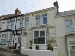 Terraced House For Sale St Judes Plymouth Devon PL4