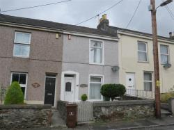 Terraced House For Sale Honicknowle Plymouth Devon PL5
