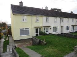 Terraced House For Sale Whitley Plymouth Devon PL5