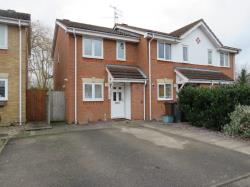 Terraced House For Sale St. Albans  Hertfordshire AL2