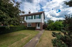 Semi Detached House For Sale   Hertfordshire AL4