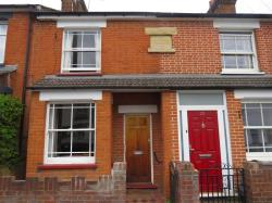 Terraced House For Sale  St. Albans Hertfordshire AL1