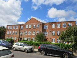 Flat For Sale   Hertfordshire AL3