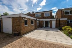 Detached House For Sale  Hatfield Hertfordshire AL10