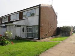 Terraced House For Sale  Whitecroft Hertfordshire AL1