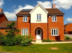 Detached House For Sale Shadoxhurst Ashford Kent TN26