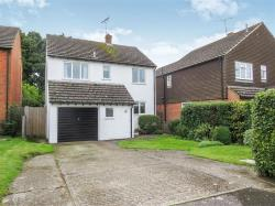 Detached House For Sale Woodchurch Ashford Kent TN26
