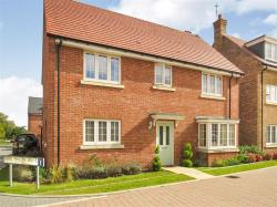 Detached House For Sale Finberry Ashford Kent TN25