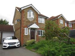 Detached House For Sale Cherrywood Rise Ashford Kent TN25