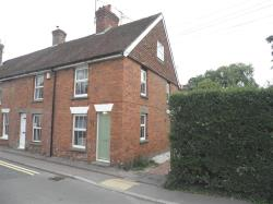 Terraced House For Sale Hamstreet Ashford Kent TN26