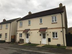 Semi Detached House For Sale Kingsnorth Ashford Kent TN25