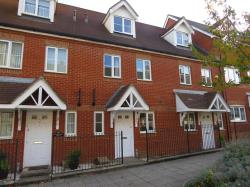Terraced House For Sale  Ashford Kent TN23