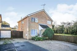 Semi Detached House For Sale  Ashford Kent TN23