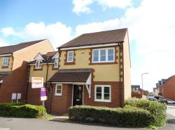 Semi Detached House For Sale  Northampton Northamptonshire NN5