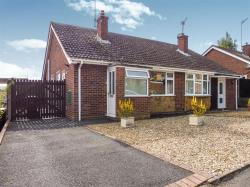 Semi - Detached Bungalow For Sale  Northampton Northamptonshire NN3