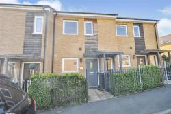 Terraced House For Sale  Northampton Northamptonshire NN3