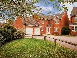 Detached House For Sale Grange Park Northampton Northamptonshire NN4