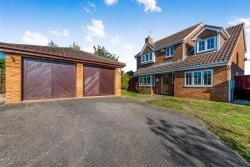 Detached House For Sale Hardingstone Northampton Northamptonshire NN4