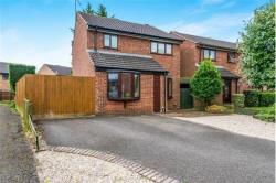 Detached House For Sale Hartwell Northampton Northamptonshire NN7