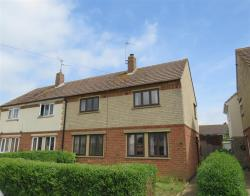 Semi Detached House For Sale Hartwell Northampton Northamptonshire NN7