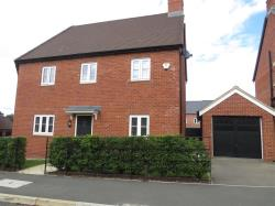 Semi Detached House For Sale  Wootton Northamptonshire NN4