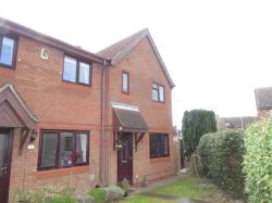 Terraced House For Sale East Hunsbury Northampton Northamptonshire NN4