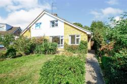 Semi Detached House For Sale Roade Northampton Northamptonshire NN7